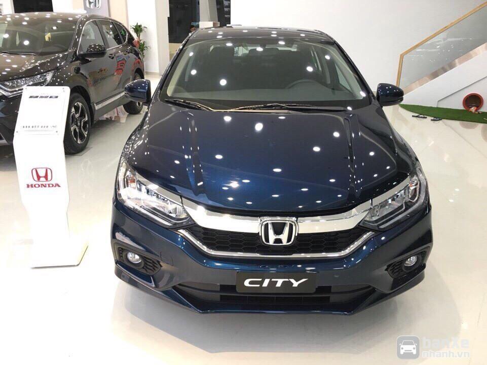 Honda City Đủ Màu, Giao Ngay, Cam Kết Giá Cực Kì Ưu Đãi