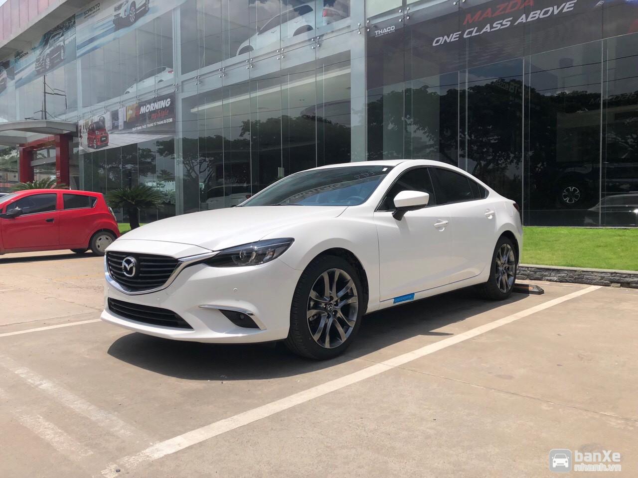 Mazda 3 Lux 2019 - Giá BÁN THẤP - Hỗ Trợ Bank 85% - 0909324410 Hiếu