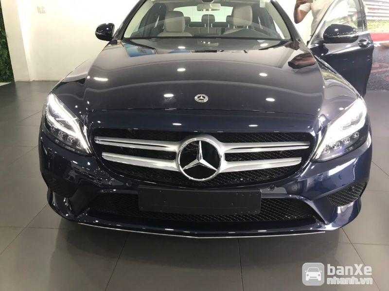 Bán xe Mercedes-Benz C180 model 2020 giá tốt nhất HCM