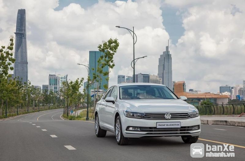 Volkswagen Passat BM Comfort