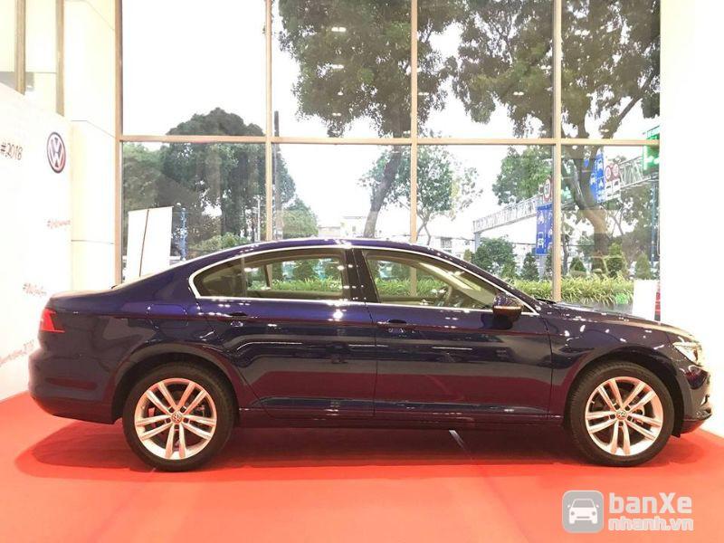 Volkswagen Passat BlueMotion 2020 - ƯU đãi 177 triệu + nhiều quà tặng