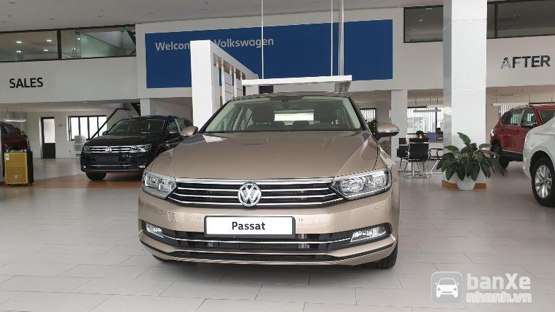 Volkswagen Passat GP Xe Đức Nhập khẩu