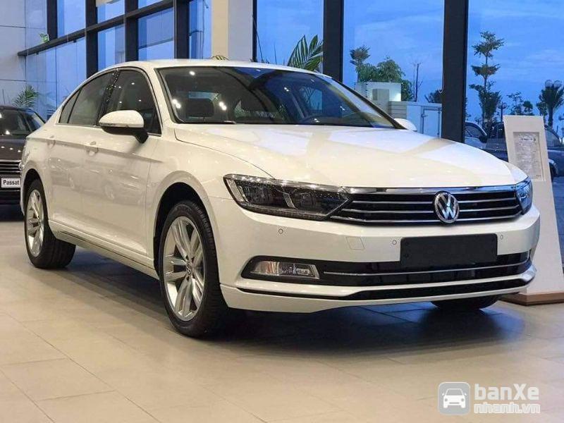 Volkswagen Passat 2020 ưu đãi lên đến 200 triệu