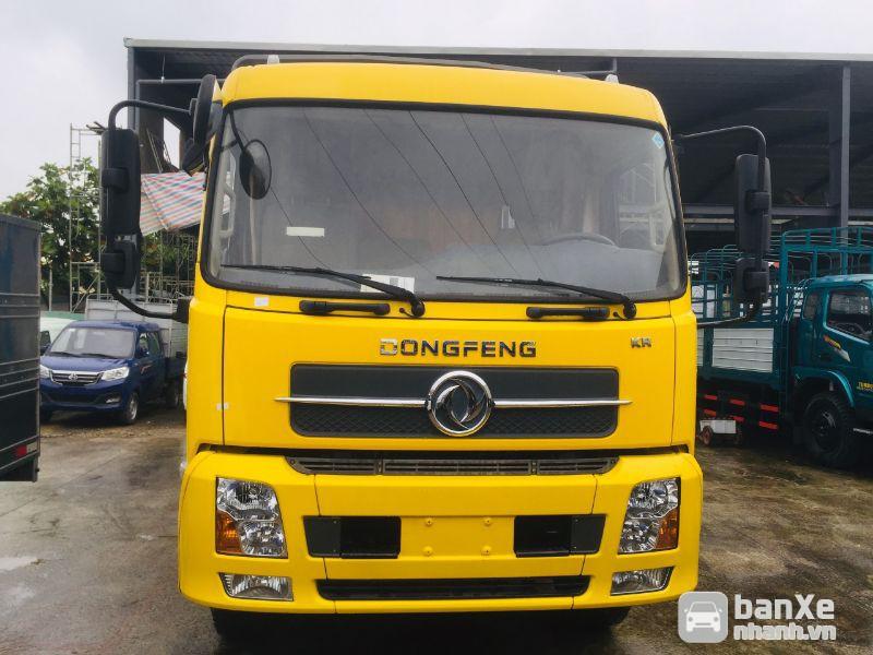 Xe tải dongfeng 9 tấn thùng dài 7.5m