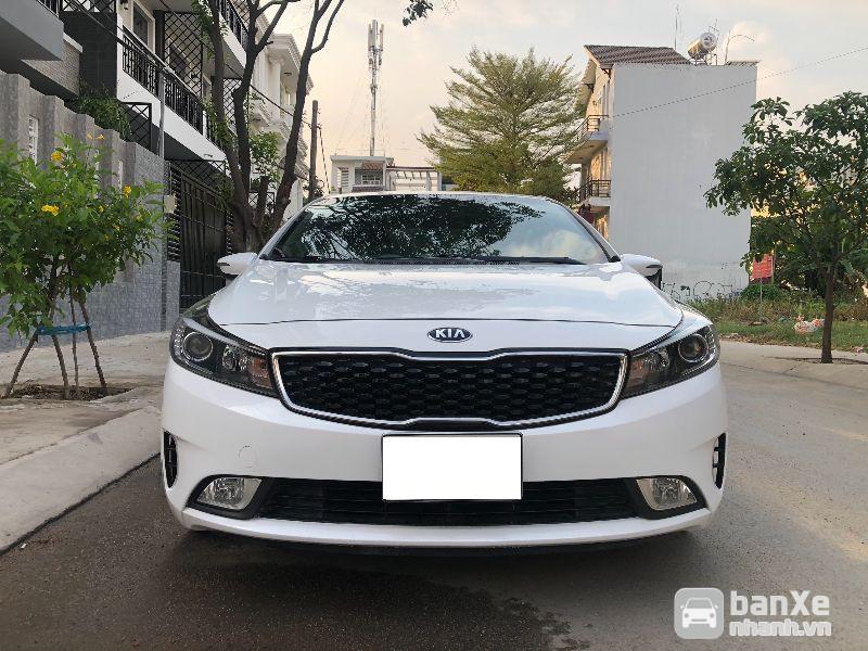 Bán Xe Kia Cerato 1.6 MT 2018 - 485 Triệu