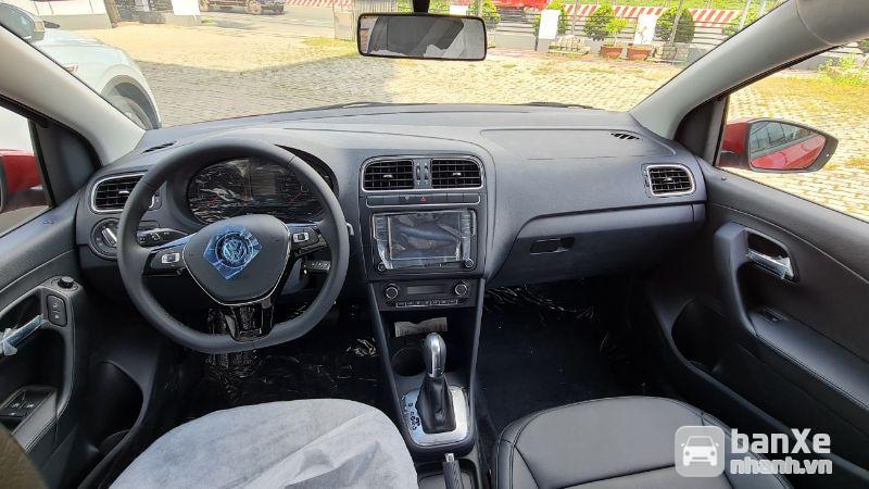 Bán Volkswagen Polo 2021 tại Bình Dương, Xe nhập khẩu