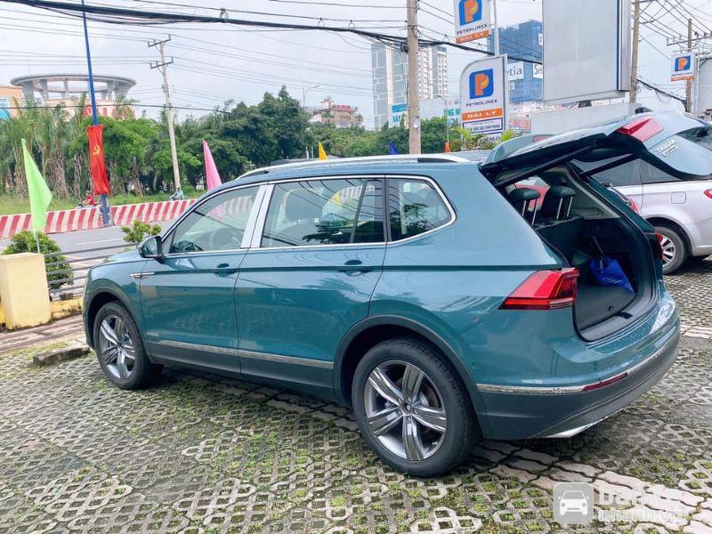 Ưu đãi lớn Volkswagen mùa hè, giảm giá lên đến 100 triệu đồng