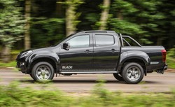 D-Max LS PRESTIGE 3.0 AT 4x4