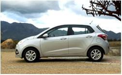 Grand i10 Hatchback 1.0 AT