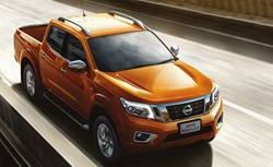 Navara NP300EL 4x2AT