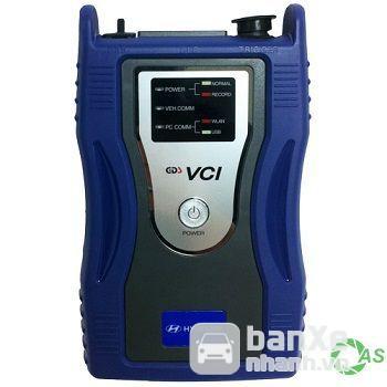 Thiết bị chẩn đoán chuyên hãng cho Hyundai/Kia GDS VCI
