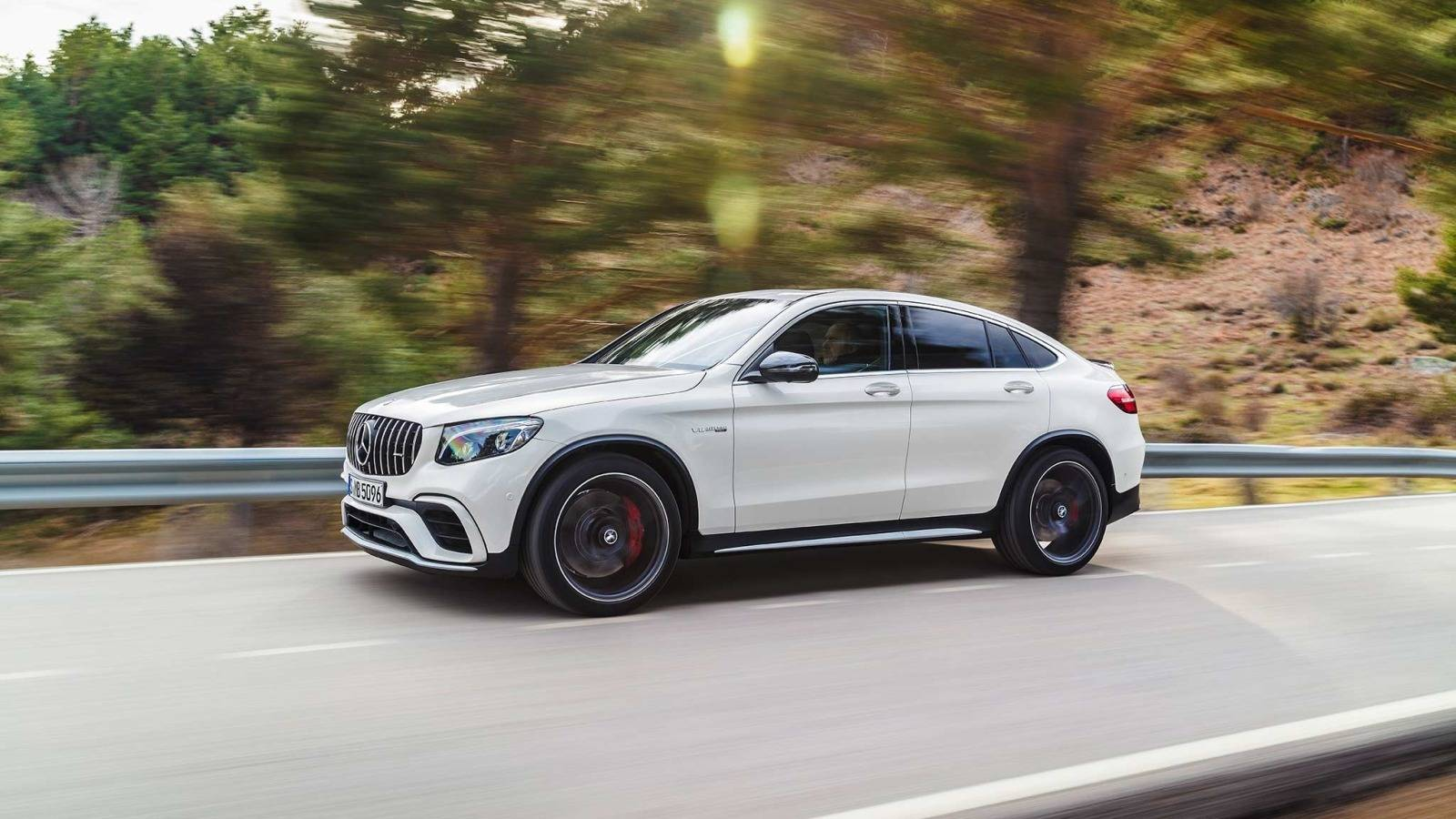 Mercedes-Benz GLC .